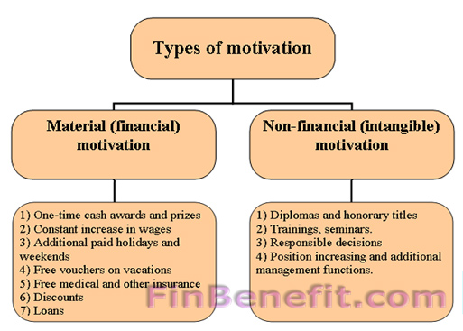 the motivational process in an organization Personal development review (pdr) process and staff motivation – a case   nowadays manufacturing organisations are facing ever more demanding and.